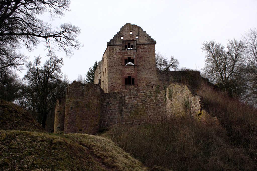 MInneburg