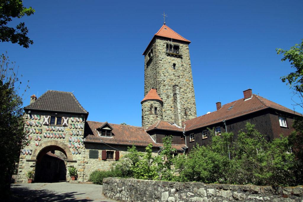 Wachenburg