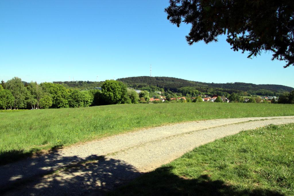 Abtsteinacher Höhe