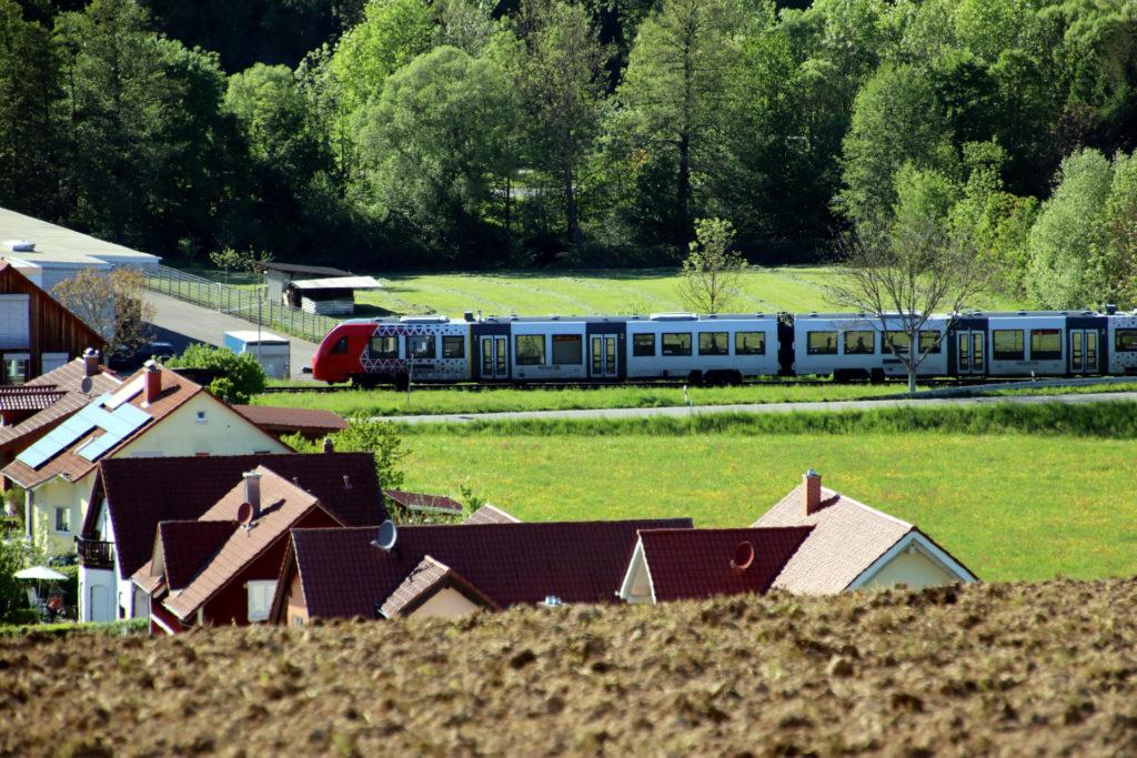 Weschnitztalbahn