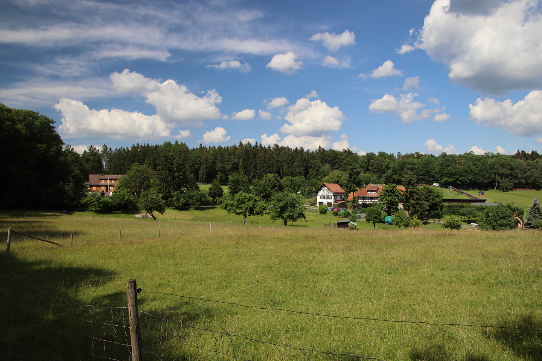 Fürth (Odenwald) – Tromm – Rimbach