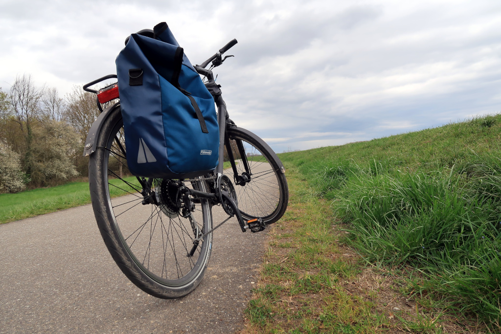 Schwetzingen – Worms – Rheintal Route