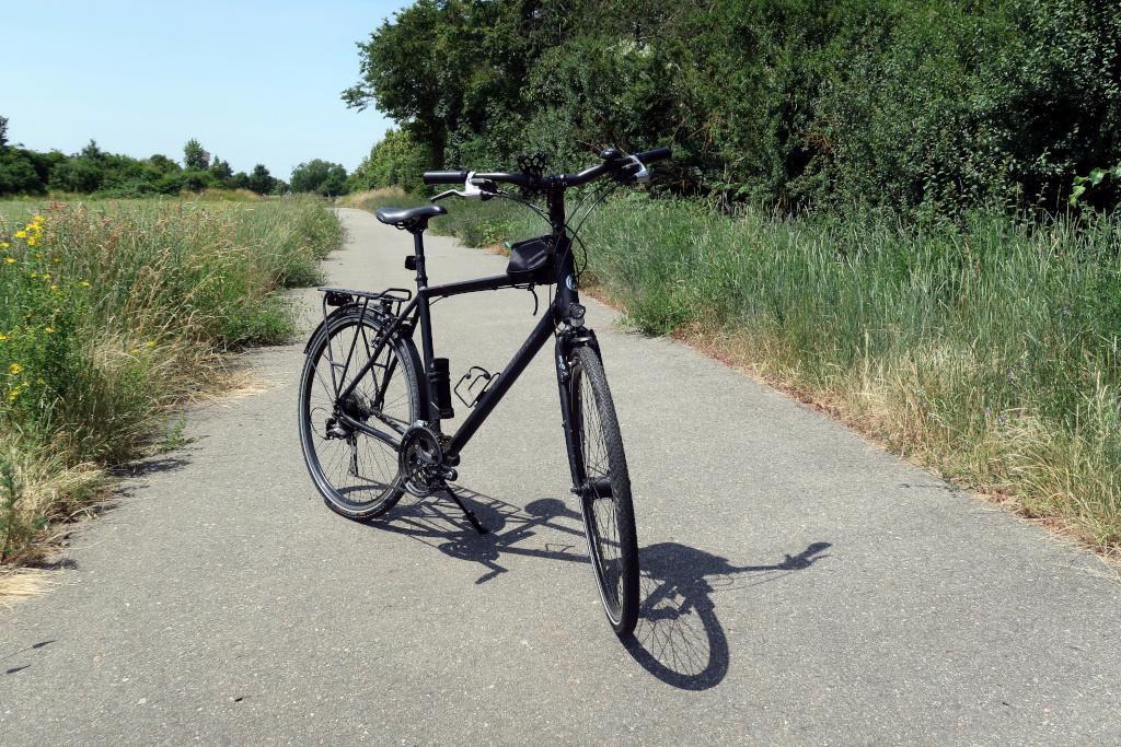 Meine Woche KW25/21 – Mein Fahrrad